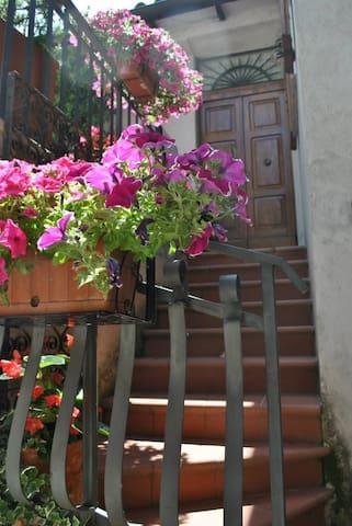 Welcome to Italy  Umbria Spoleto! - Messenano - Casa