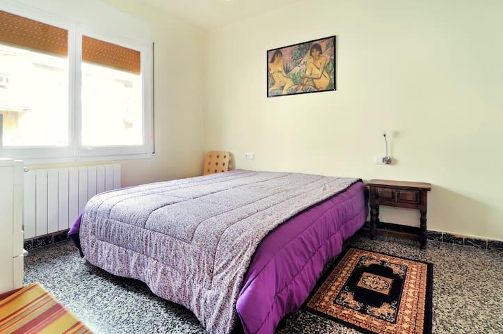 Apartment Premia de Mar at least for one month - Premià de Mar - Leilighet