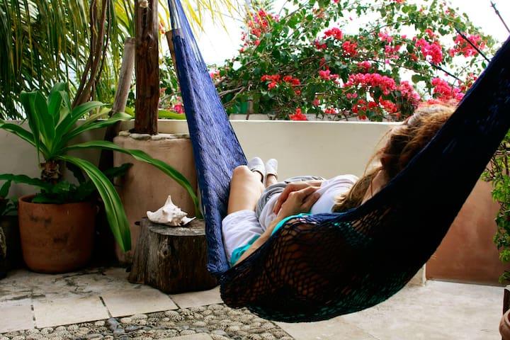 CANCUN ECO-APARTMENT & SWIMMING - Cancún - Leilighet