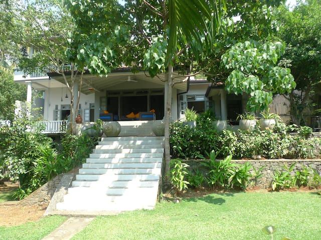 Hibiscus Villa - lovely boutique guest house - Unawatuna - Butik otel