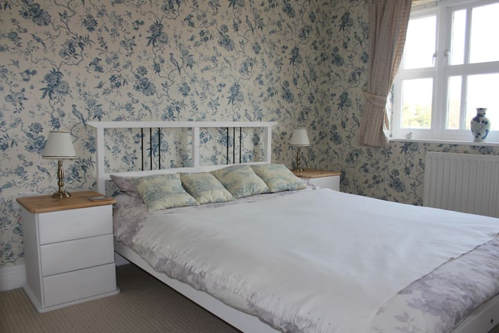 Double EnSuite Goodwood/Chichester  - Westergate - Huis