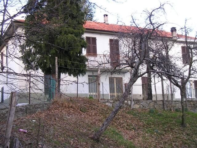 Appartamento in Toscana. - Valditermine - Wohnung