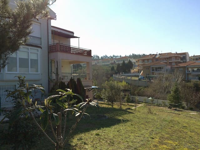 Brand new apartment with garden - Neo Risio - Appartement