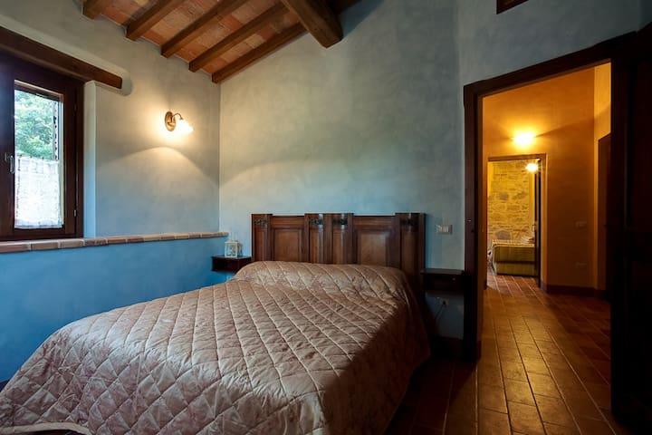 Sambuco in Ca' Princivalle, Pesaro - Pesaro - Apartamento
