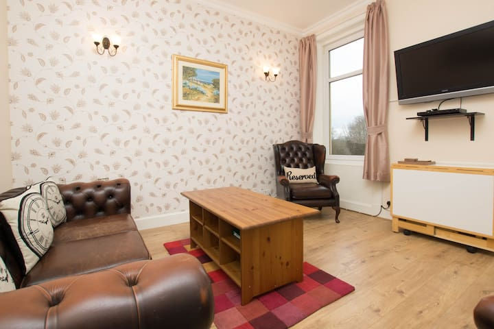 The Getaway, Just Outside Edinburgh - Uphall - Appartement