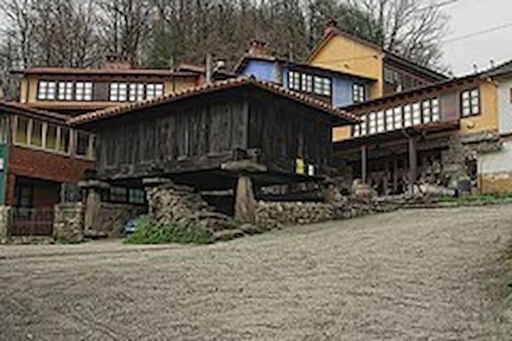 Apto. Rural SAN FELIZ-RANERO - Asturias - Hus