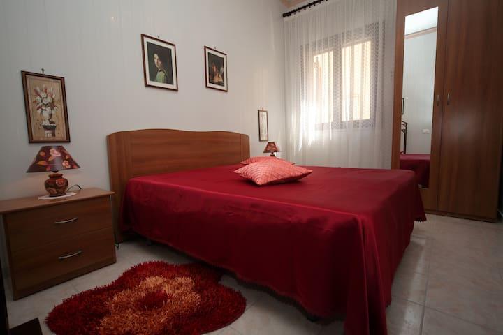 Apartment Holiday Trinacria - Paceco - Lägenhet