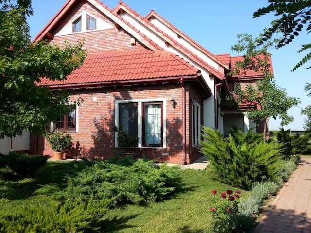 Villa on countryside near Bucharest - Bukarest - Villa