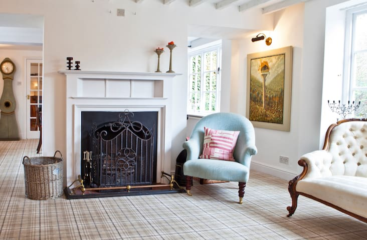 Period Country Home - Arthingworth