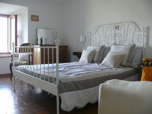 A cute residence in Mammiano. - San Marcello Pistoiese - Apartamento
