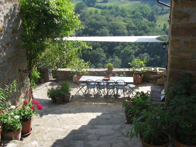 FARMHOUSE  - Roccaverano