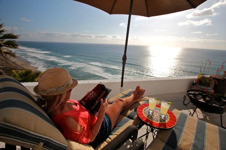 Luxury Baja Paradise Beach Villa - La Misión