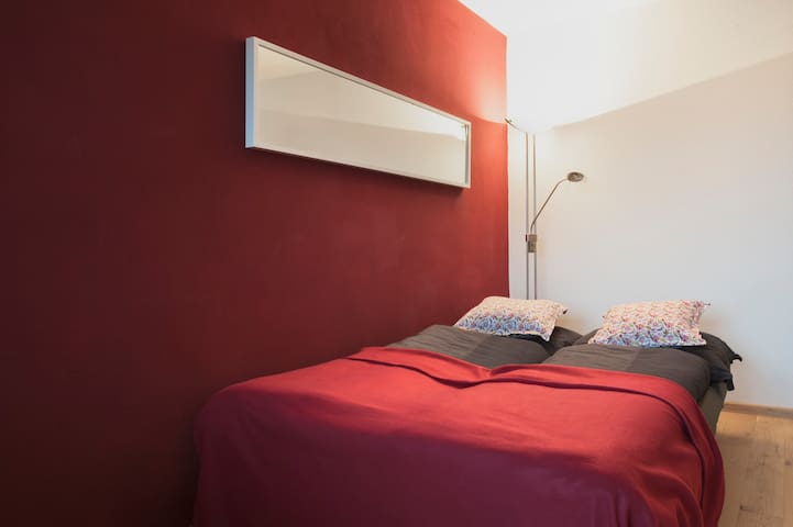 nice apartment in Ratisbonne City - Regensburg - Leilighet