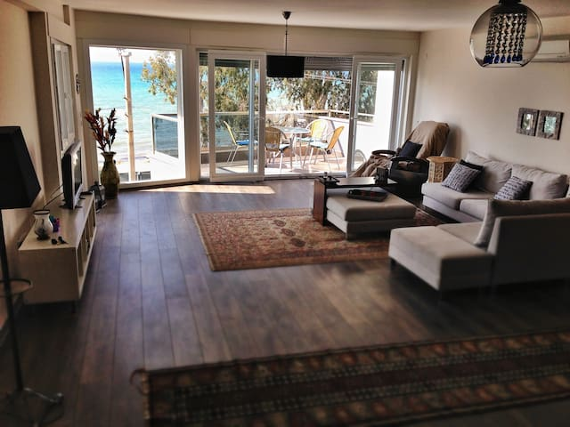 Luxury Amazing Sea View Apartment - Kuşadası - Apartament