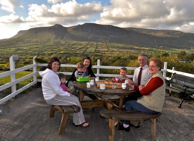 Glenview bed and breakfast - Sligo - Bed & Breakfast