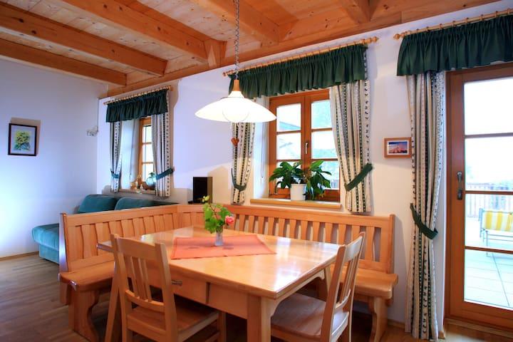 Vacation Apartment - Leutschach - Daire