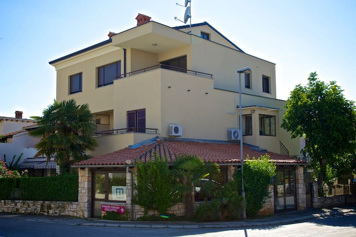 Double room-close to the beach - Rovinj - Bed & Breakfast