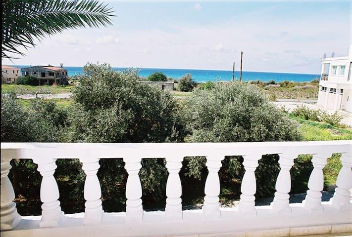 Ptolemeos Apartments - Poli Crysochous, Ayia Marina Chrysochous - Leilighet