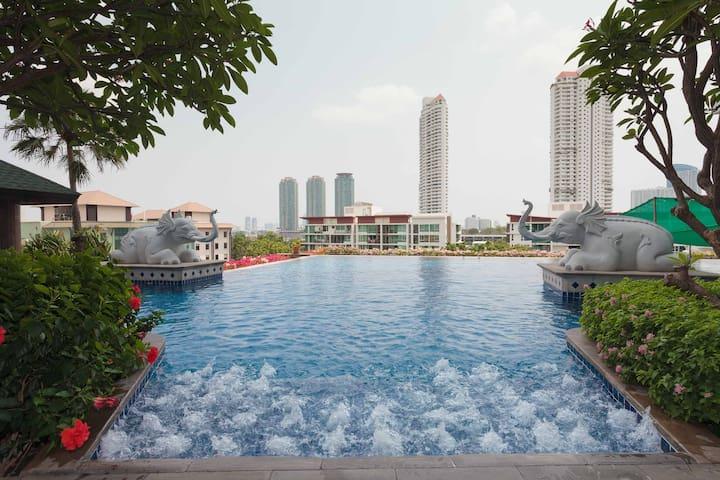 Most Valued room in Bangkok - Bangkok - Leilighet
