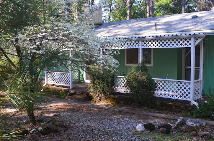 Come and Relax Under the Pines - Paradise - Hus