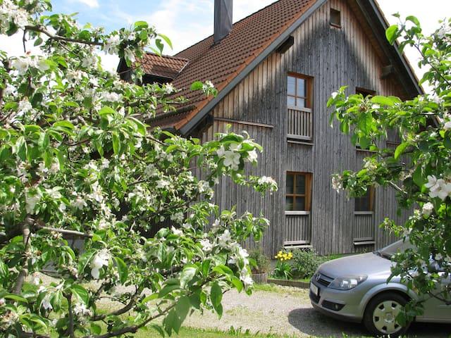 Natur und Kultur Region Augsburg - Friedberg - Ev