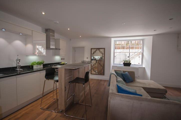Stunning ground floor central flat - Winchester - Appartement