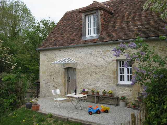 4 rue de la Dive - Le Cottage - Trun