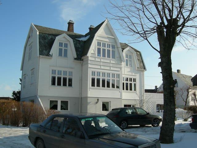 Rent in a Centre for massagetherapy - Haugesund
