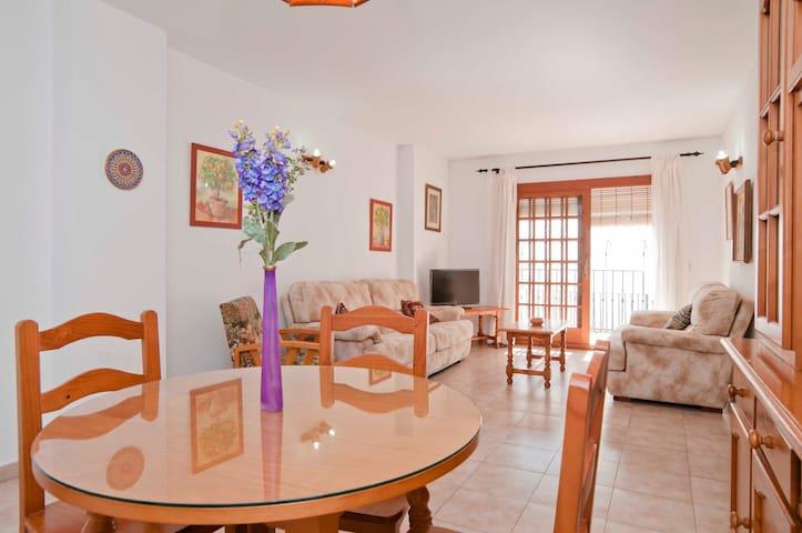Cozy apartment in Mijas withbalcony - Mijas - Leilighet