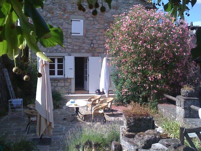 Villa Macampo - Les Salelles