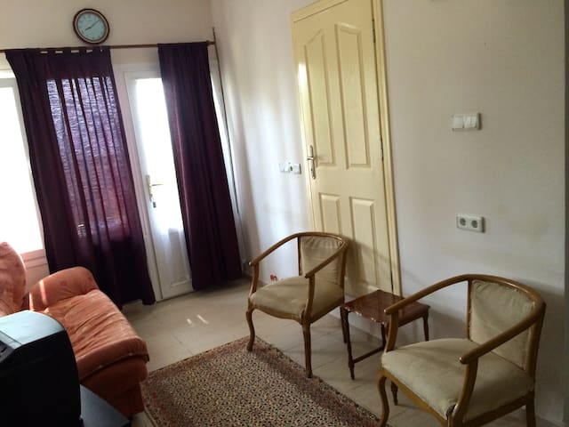 Studio in the Center of Bodrum - Bodrum - Appartement
