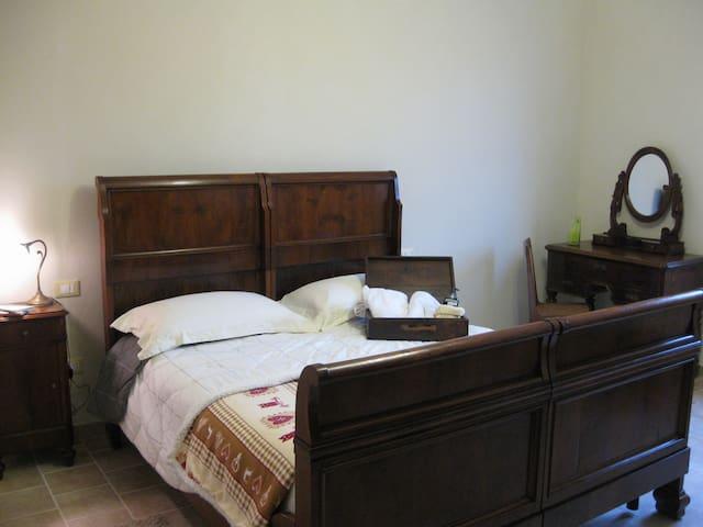 Double Room South Garda - Isola Dovarese