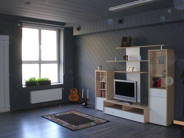 Zentrales Apartement in Neunkirchen - Neunkirchen - 公寓