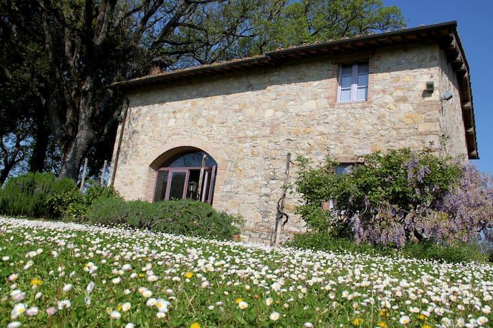 Country House in San Felice - San Felice - Huis