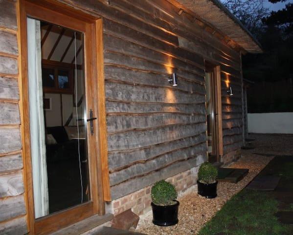 Thatched barn nr Oxford - Clifton Hampden - Huis