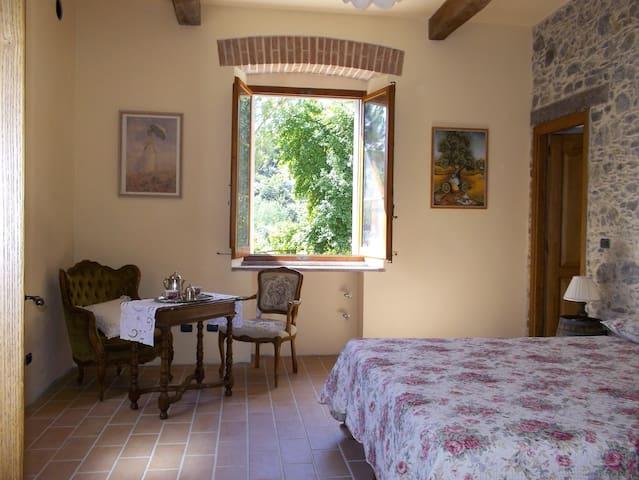 """NEW--Farm Holidays """"a Trasea"""" - San Pietro Vara - Bed & Breakfast"""