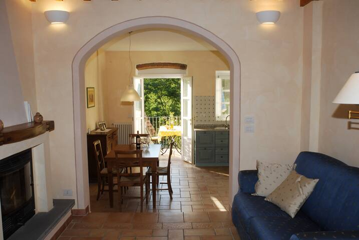 Valgiano Holiday Home (Lucca)  - Valgiano - Hus
