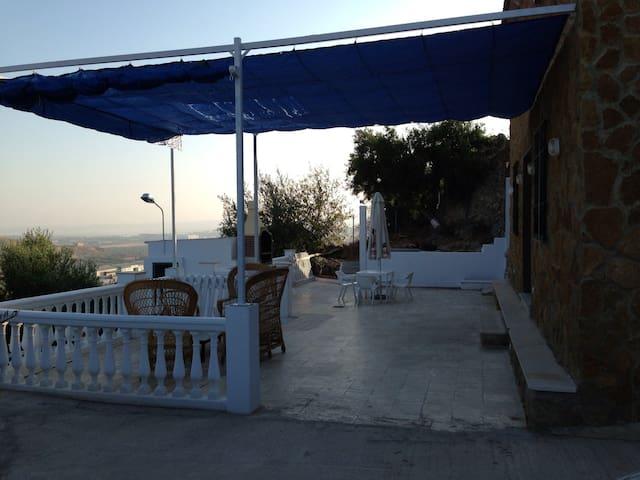 Cottage LA ALMENARA - Los Corrales - Casa