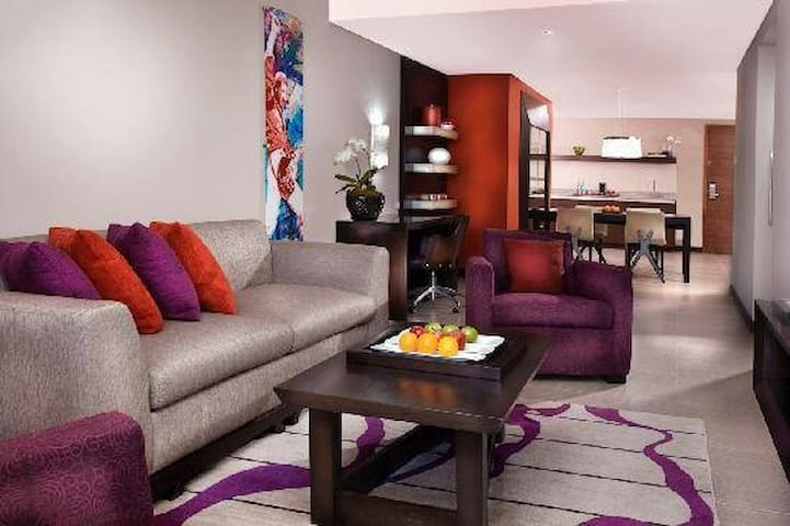 Megapolis Suite at the Hard Rock - Panama - Apartmen