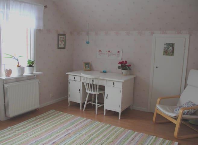 Single room Full breakfast 10 june -20 august - Mariannelund Vimmerby - Bed & Breakfast