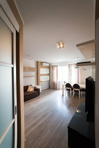 квартира-студия  - Minsk