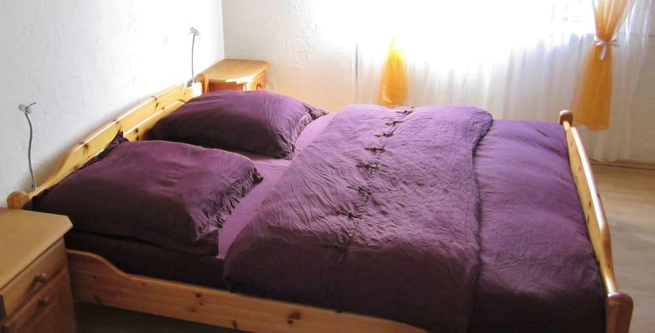 Guestroom near Nurburgring, Eifel   - Döttingen Herresbach - Bed & Breakfast