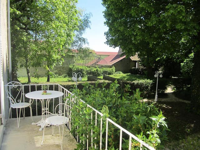 Country house full of charm - Villiers-les-Hauts - Ház