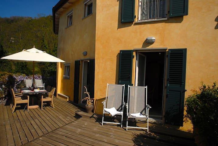 Close to Portofino and 5 Terre - Paggi