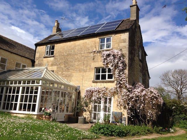 Cotswolds Retreat Rodborough Common - Stroud - Apartmen
