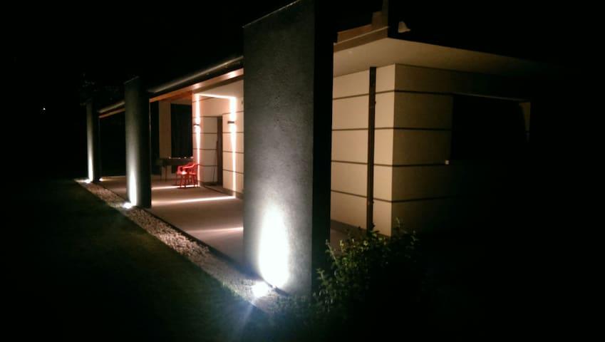 A Casa di Lucia - as at your home - Caneva - Casa