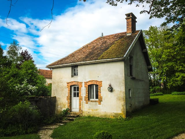 Prés Troyes et Lacs, Bois Privé (2) - Vauchonvilliers - Huis