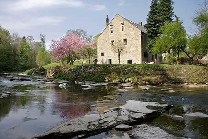 The Studio - Dilston Mill  - Corbridge