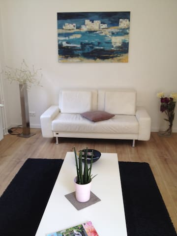 Heureka - Fribourg - Appartement