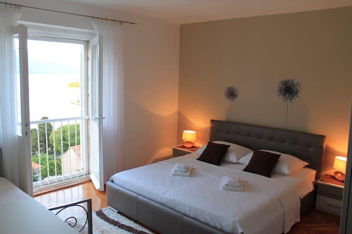 Apartment close to beach - Korcula  - Корчула - Квартира